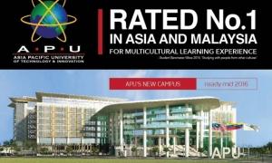APU Malaysia