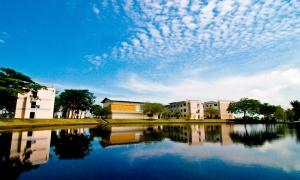 kuliah Curtin university malaysia