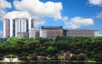 kuliah di monash university Malaysia