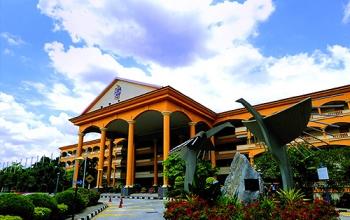 kuliah di sunway university malaysia