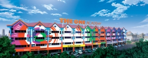 kuliah di the one academy kuala lumpur malaysia